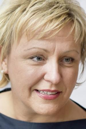 Ilka Jastrzembowki, Geschäftsführerin der Gesellschaft für Personal- und Organisationsentwicklung Müller + Partner. Foto: nh
