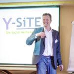 Ob Facebook, Twitter, YouTube, Google+ oder Blog – die Social-Media-Agentur Y-Site berät Unternehmen und deren Kommunikation im Internet. Foto: nh