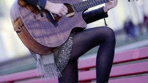 Lisa-Marie Fischer lebt und singt Country