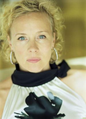 Katja Riemann. Foto: Gregor Toerzs
