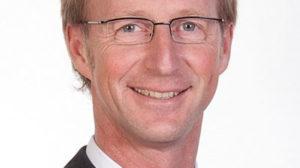 Dr. Thorsten Ebert übernimmt VDV-Vizevorsitz