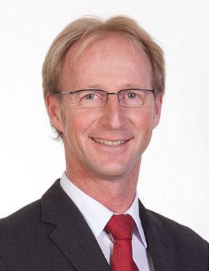Dr. Thorsten Ebert, seit 2009 Vorstand der KVG AG, wurde in der Sitzung der VDV-Landesgruppe Hessen in Frankfurt am vorigen Freitag, 16. Mai, zum neuen stellvertretenden Vorsitzenden gewählt. Foto: KVG / nh