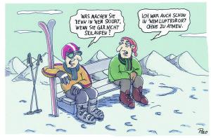 Quelle: André Poloczek / Caricatura