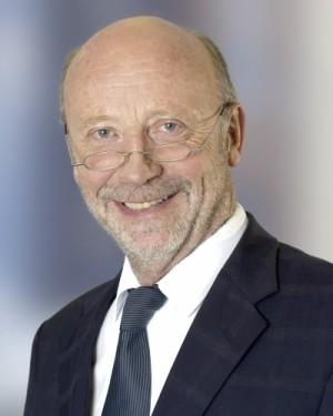 Dieter Posch, Hessischer Wirtschaftsminister a.D.