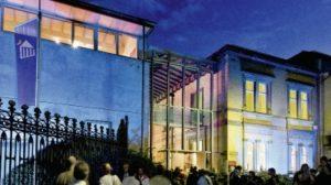 Kulturerlebnis bei Mondschein: Kasseler Museumsnacht