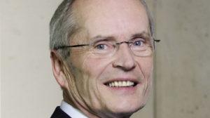 Prof. Dr. Heinz-Walter Große: Dezentral und digital