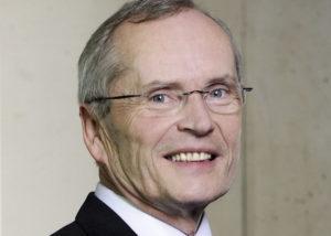 Prof. Dr. Heinz-Walter Große. Foto: nh