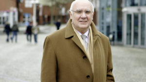 Prof. Dr. Rolf-Dieter Postlep: Performance in der Forschung