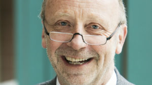 Dieter Posch: Anziehungskraft, die ihresgleichen sucht