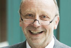 Dieter Posch. Foto: nh