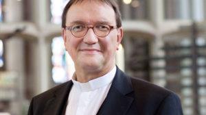 Prof. Dr. Martin Hein: Mehr Taufen als Beerdigungen