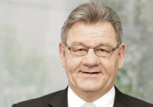 Uwe Frankenberger. Foto: nh
