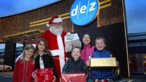 Abwechslungsreiches Weihnachtsprogramm im dez