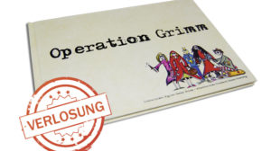 Operation Grimm