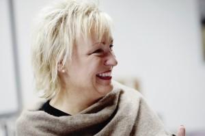 Ilka Jastrzembowski, Geschäftsführerin der Gesellschaft für Personal- und Organisationsentwicklung Müller+Partner. FOto: Mario Zgoll