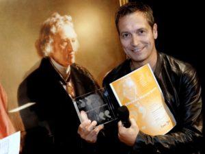 Ausnahmekünstler: Nur Dieter Nuhr erhielt bislang sowohl den Deutschen Kleinkunstpreis für Kabarett als auch den Deutschen Comedypreis. Foto: Mario Zgoll