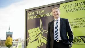 cdw Geschäftsführer Volker Wasgindt will mit der Initiative auch auf die Besonderheiten der Region aufmerksam machen. Foto: nh