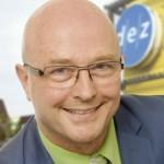 Der neue Manager im dez: Kai Ehlers. Foto: nh