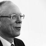 SMA-Mitbegründer Günther Cramer ist am 6. Januar im Alter von 62 Jahren verstorben. Foto: SMA Solar Technology AG