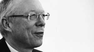 SMA-Mitbegründer Günther Cramer verstorben