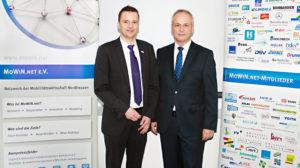 Jörg Paul neues Vorstandsmitglied im Netzwerk MoWiN.net e.V.