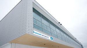 Flughafen profiliert sich als Kassel Airport international