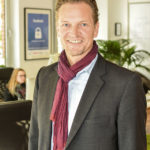 Y-SiTe-Chef Lars Bossemeyer. Foto: nh