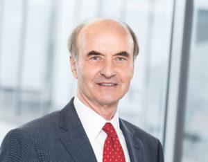 Dr. Erik Ehrentraut wurde am 11. Februar 2015 zum neuen Aufsichtsratsvorsitzenden der SMA gewählt. SMA Solar Technology AG