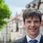 Markus Mannsbarth, Bürgermeister von Hofgeismar. Foto: nh