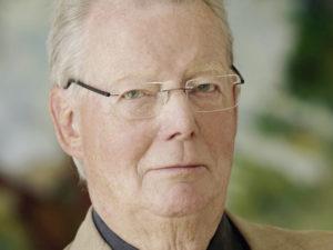 Prof. Dr. Hansjörg Melchior. Foto: nh