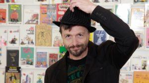Ralf König – König des Comics