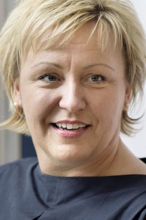Ilka Jastrzembowski, Geschäftsführerin der Gesellschaft für Personal- und Organisationsentwicklung Müller+Partner