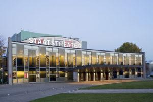 Foto: Staatstheater Kassel, N. Klinger