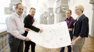 Kasseler Rathaus lädt zum Tag der offenen Tür ein