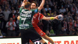 EHF-Cup-Viertelfinale: Ein einziges Tor fehlte