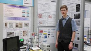 Schülerforschungszentrum gewinnt Chemie-Weltmeisterschaft