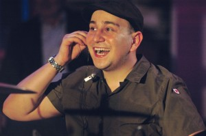 AdelmoListorti, Keyboarder und Produzent von CASCADA. Foto: kick-managemement