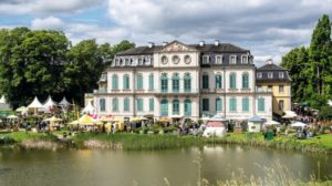 Traumhaft: Zehntes Gartenfest Kassel ab 14. Mai