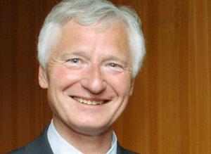 Dr. Klaus Lukas wurde als Vorstandsvorsitzender bestätigt. Foto: nh