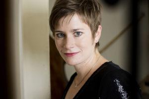 Staatsoper Hannover 2013/2014 Portraitserie Anja Bihlmaier