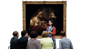 Kasseler Museumsnacht – Den Blick weiten