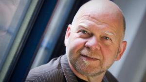 Bernd Gieseking: Gefühlte Dreißig
