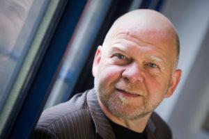 Bernd Gieseking. Foto: T. Rosenthal