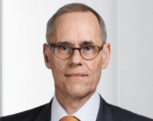 Der Aufsichtsrat der K+S Aktiengesellschaft hat das Vorstandsmandat von Dr. Thomas Nöcker verlängert. Foto: K+S AG