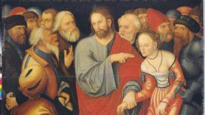 Cranach und der mediale Bilderkampf