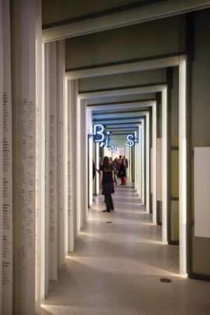 Großzügig und detailverliebt präsentiert sich die Grimmwelt im Innern. Foto: Andreas Weber