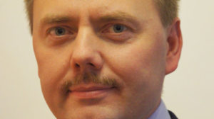 Dr. Georg Förster übernimmt Straßenverkehrs- und Tiefbauamt