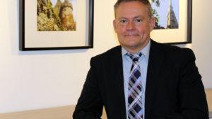 Andreas Bilo führt Kassel Marketing