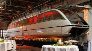 Technik-Museum blüht zur Eventlocation auf