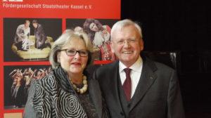 66.500 Euro für das Staatstheater Kassel